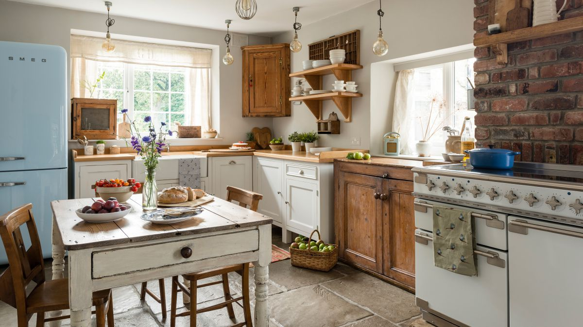 Real Home Transformation A Lovingly Restored Yorkshire Cottage With