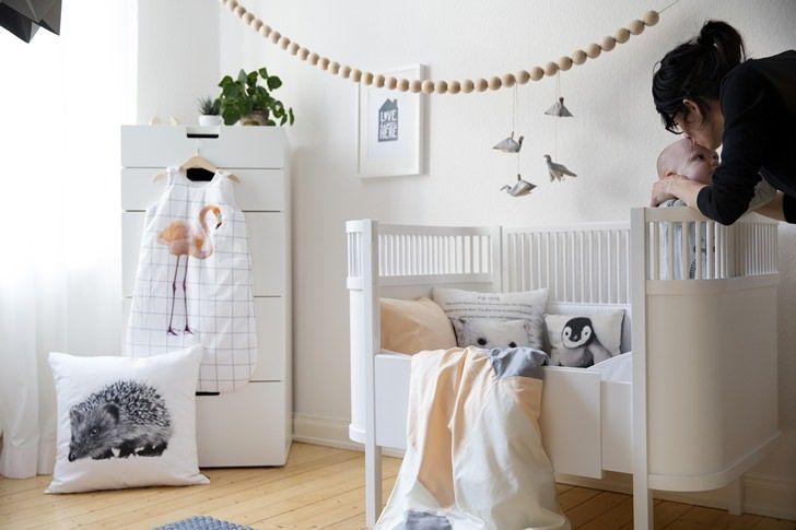 habitacion-bebe-ideas-decoracion   toddler bed   Pinterest   Tienda ...