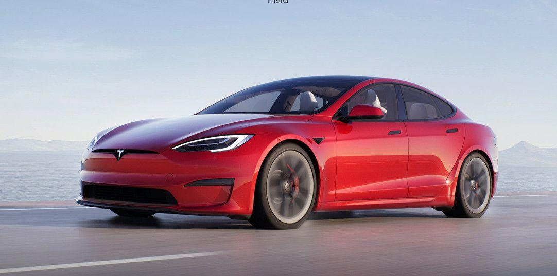 Https Www Motorauthority Com News 1131089 2021 Tesla Model S Model X Price Specs Review Photos Info In 2021 Tesla Model S Tesla Model Tesla Model X
