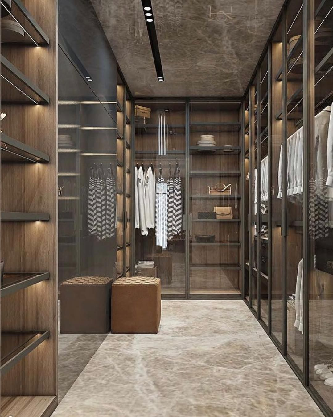35 Best Walk In Closet Ideas And Picture Your Master Bedroom Closet Decor Dressing Room Design