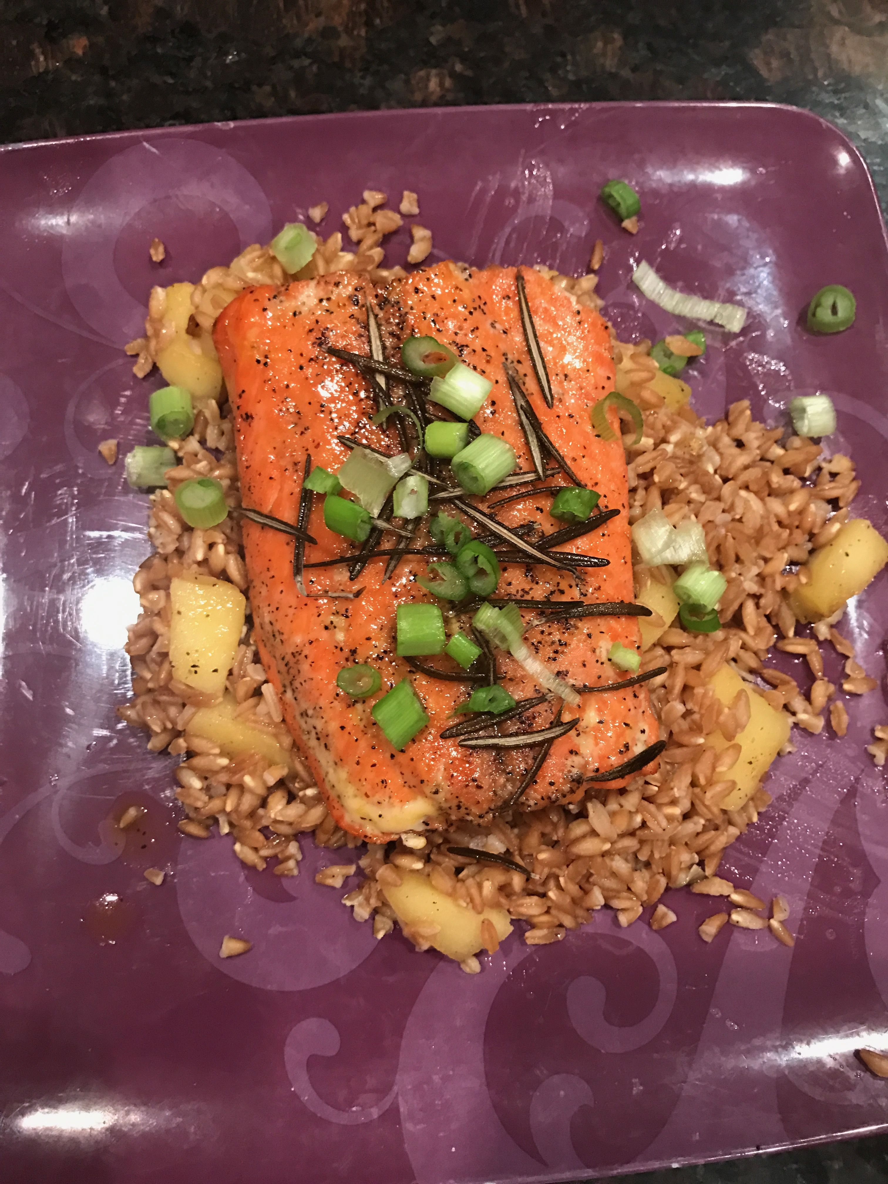 Pin on blue apron creations