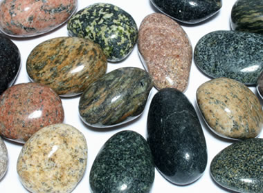 Pin By Lifestylists Lab On Rocking Out In 2020 Tumbled Stones Rock Tumbling Gneiss