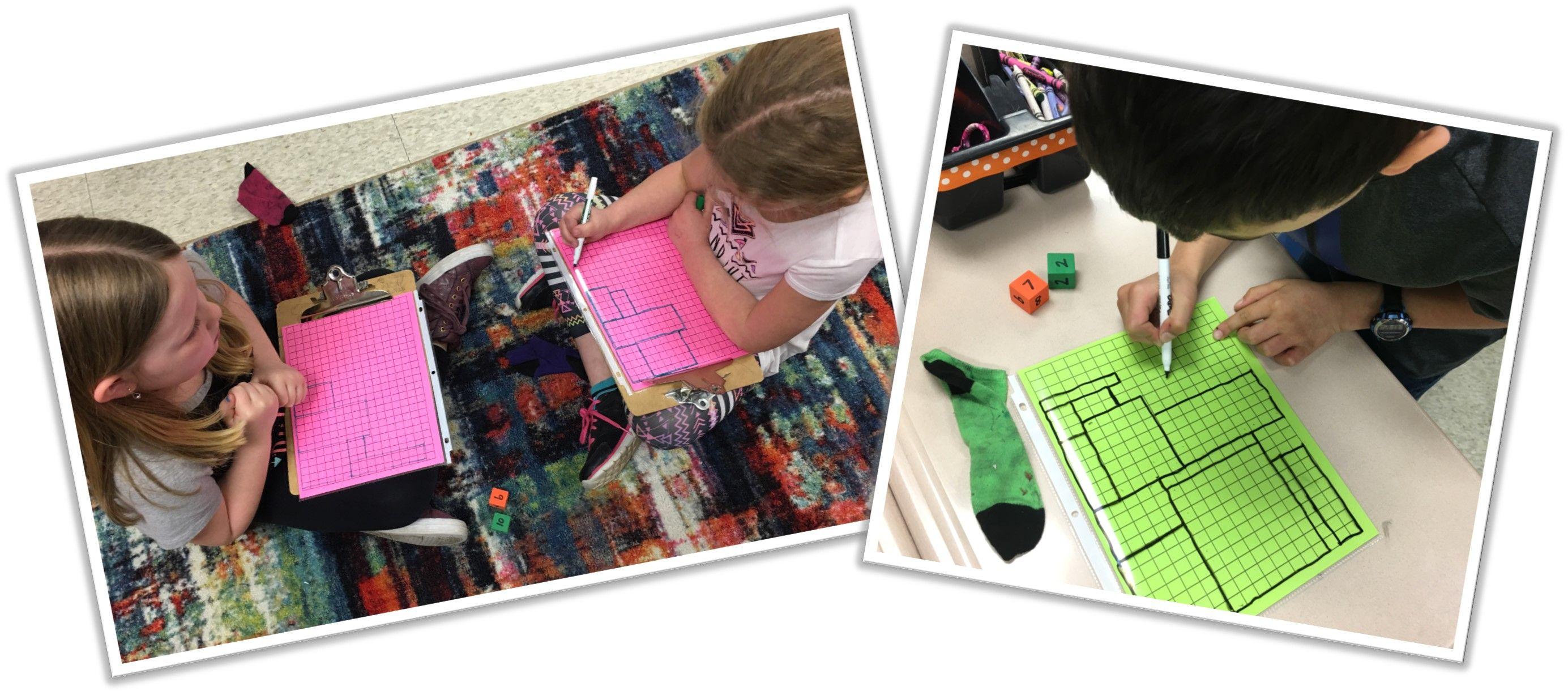 Multiplication Tetris Helping Build A Foundation For