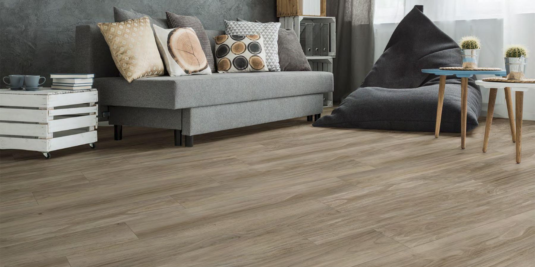 Flooring, Room, Types of flooring