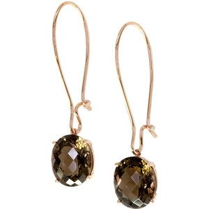 Gold If I Wore Earrings These Would Be It