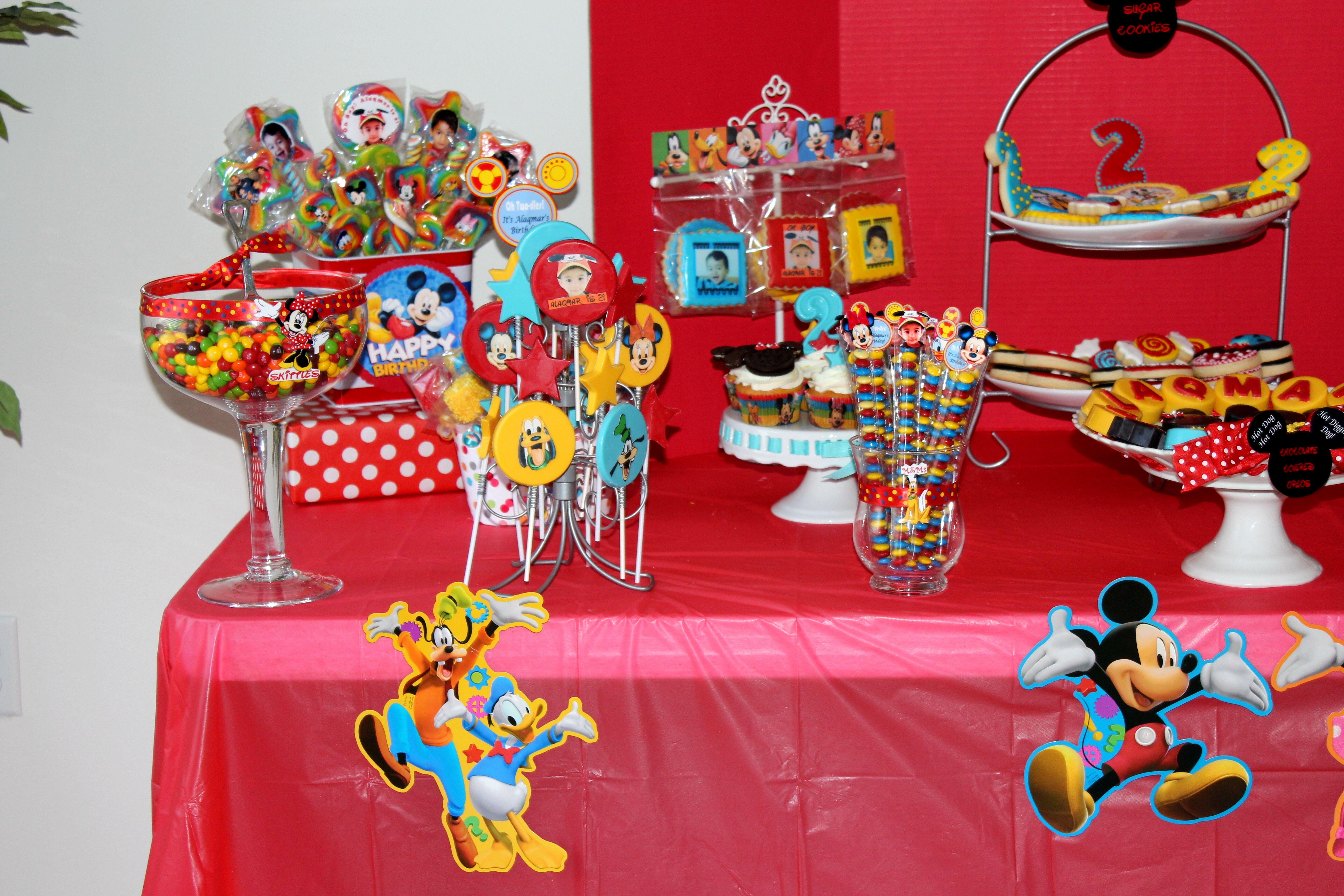 Candy Table Candy Buffet Candy Table Candy