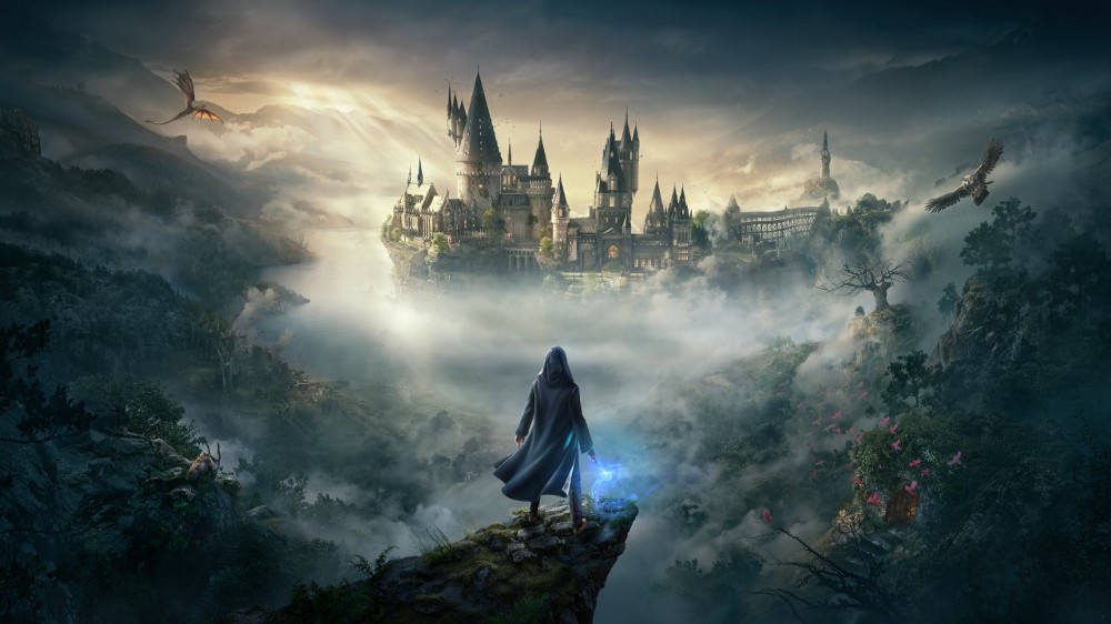 Hogwarts Legacy And The Possibilities Of The Wizarding World Harry Potter Games Hogwarts Harry Potter Rpg