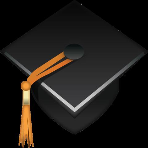 Business Graduation Cap Icon Png 512 512 Graduation Cap Graduation Graduation Hat