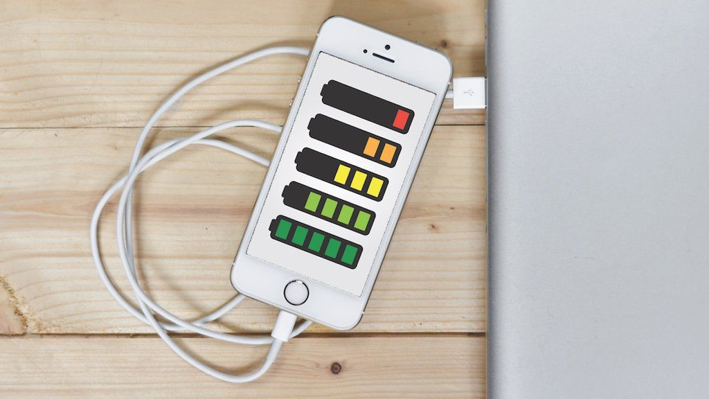 There are so many myths out there, so today we sort things out once and for all. Here's some cell phone Charging Wisdom!
