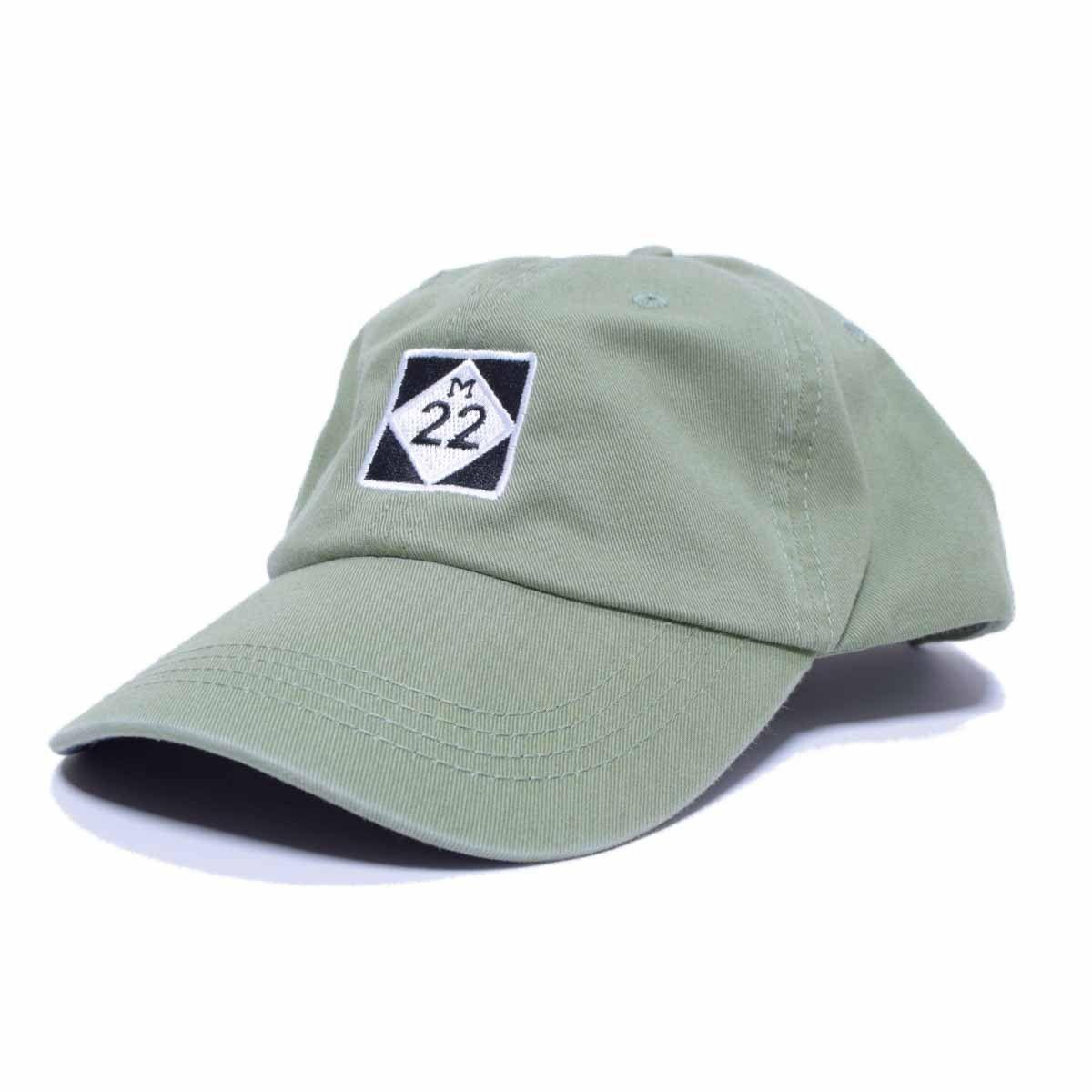 5d4b1000b3f M22 CLASSIC GOLF HAT
