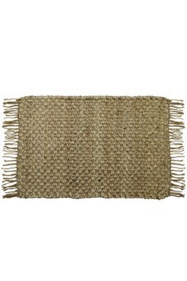 Park B. Smith Pacifica Jute Accent Rug