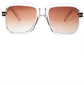 cb64c96e27d0 RTRBLZY The Brown Clearview Gazelle Dark Sunglasses