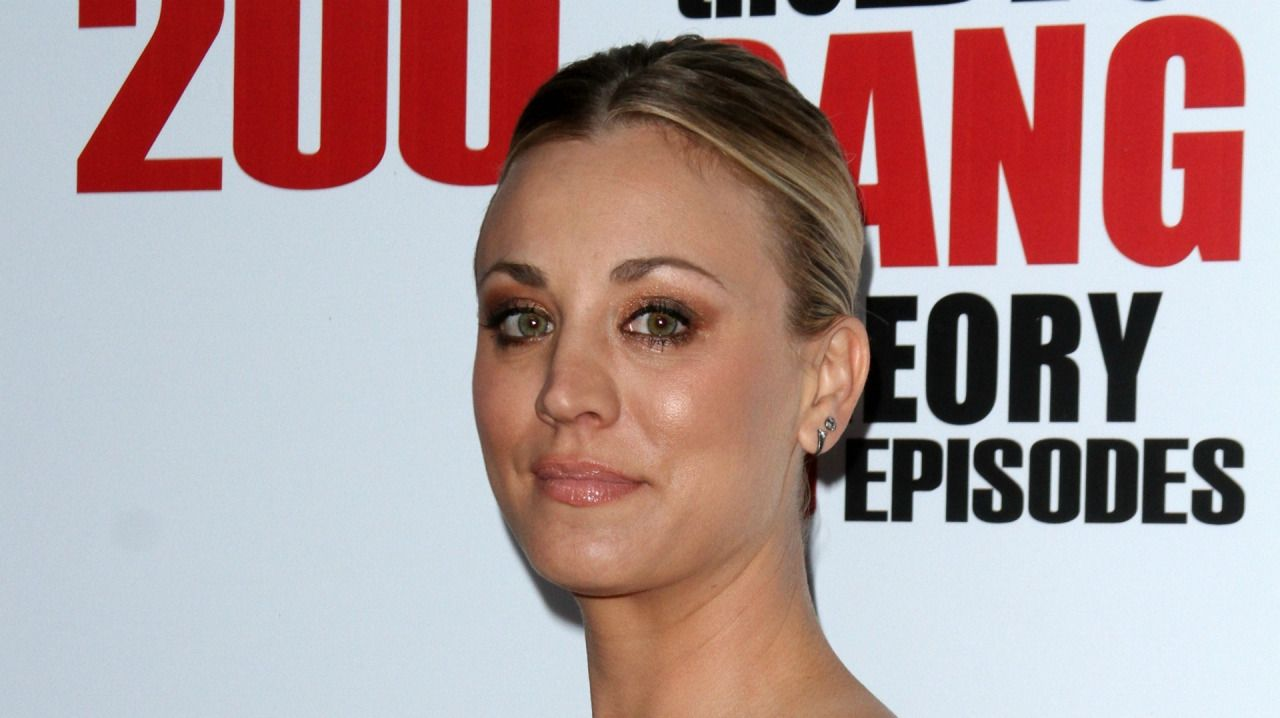 Kaley Cuoco Takes Down Instagram Account After...: Kaley Cuoco Takes Down Instagram Account After 'Ellen' Interview… #KaleyCuoco