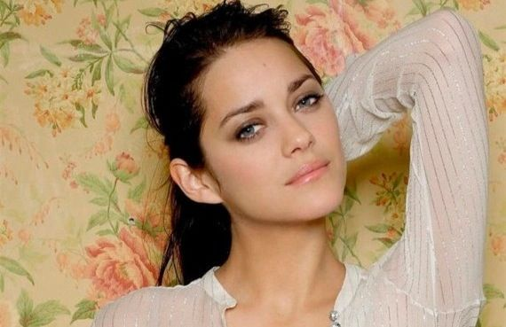Inception Actress Marion Cotillard In The Dark Knight Rises