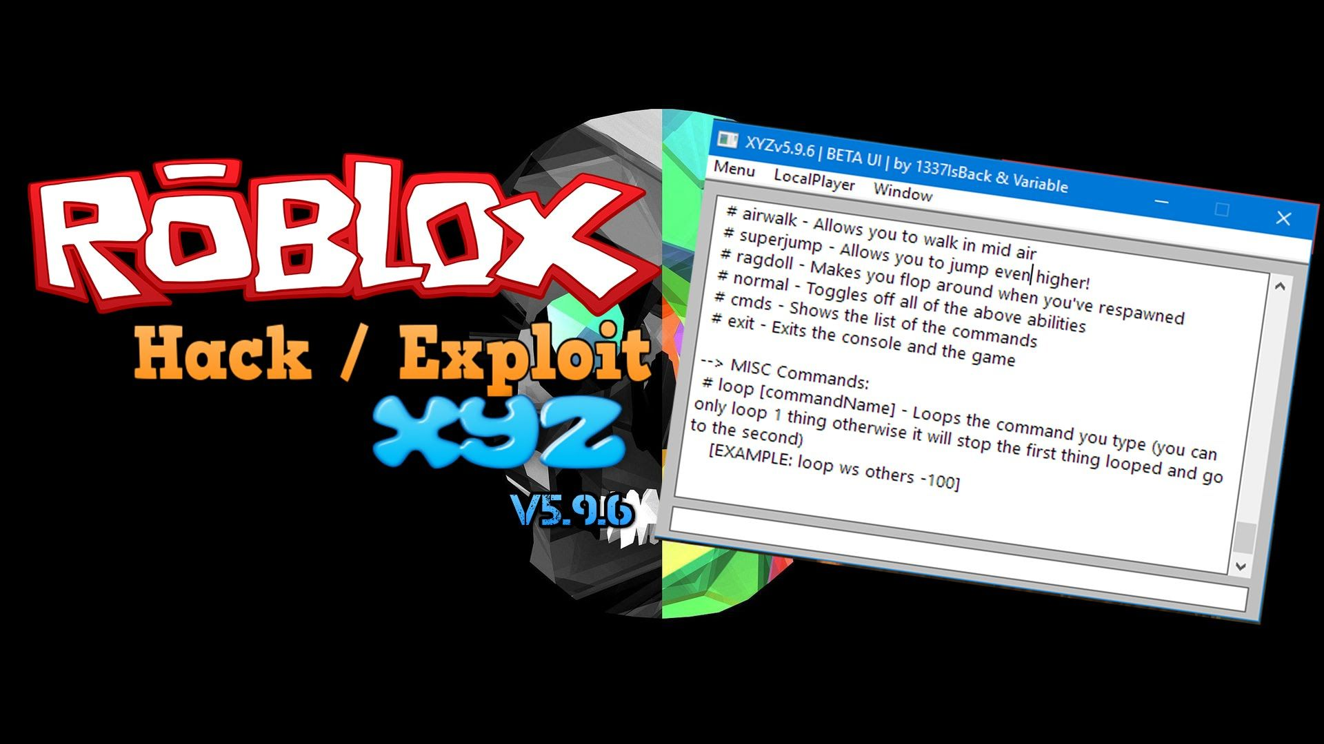 Patched Roblox Exploit Project Teraphyx V3 80 Commands Roblox