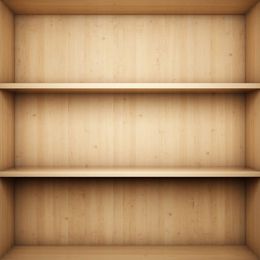 Bookcases need not look like the old traditional ones that you ...
