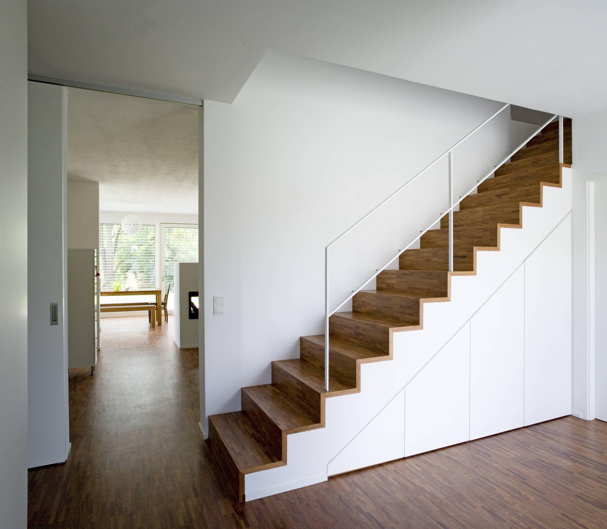 Einfamilienwohnhaus: Flur & Diele Von Hofmann Keicher Ring