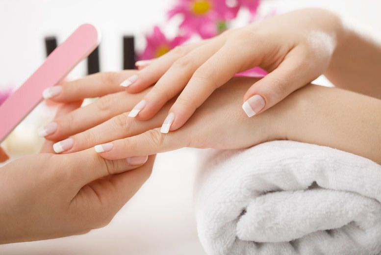 Nail Technician Course Online Courses To Study In 2015 Pinterest