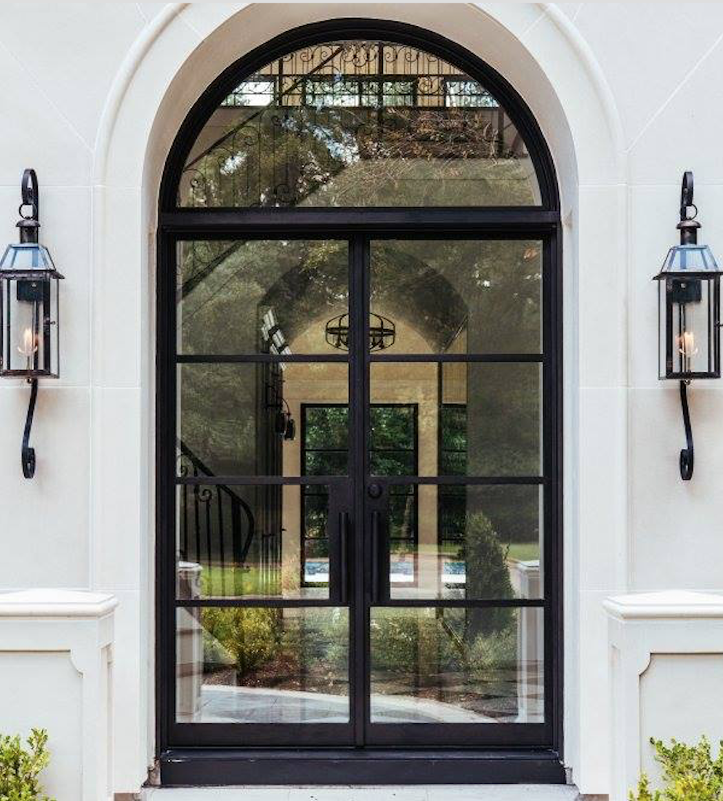 Steel Door By Cantera Doors Entrydoor Moderndoor Modernentrydoor Steeldoor Canteradoors Entry Doors Steel Entry Doors Steel Windows