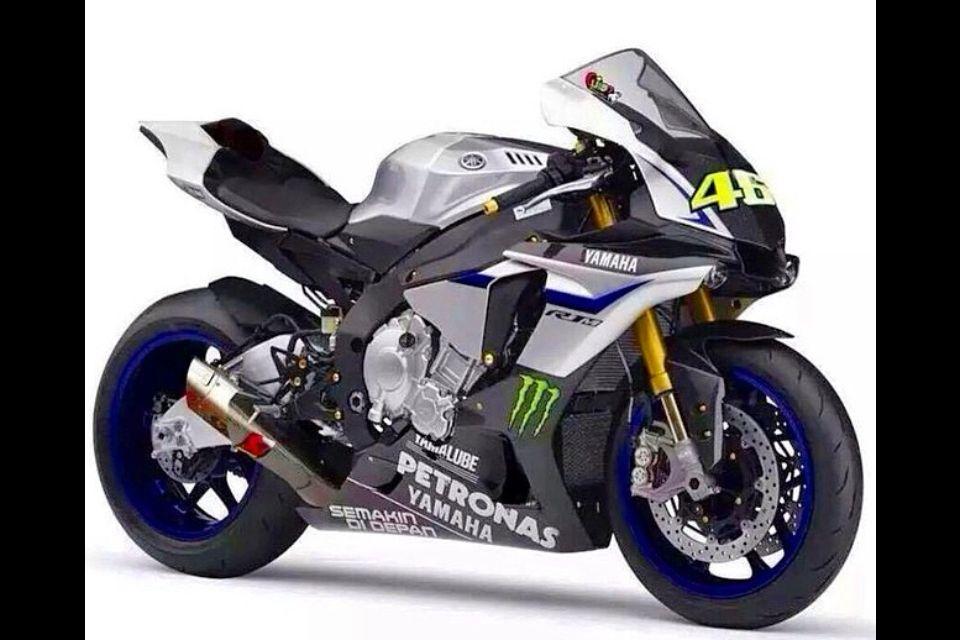 Yamaha Yamaha yzf, Yamaha yzf r1, Yamaha r1