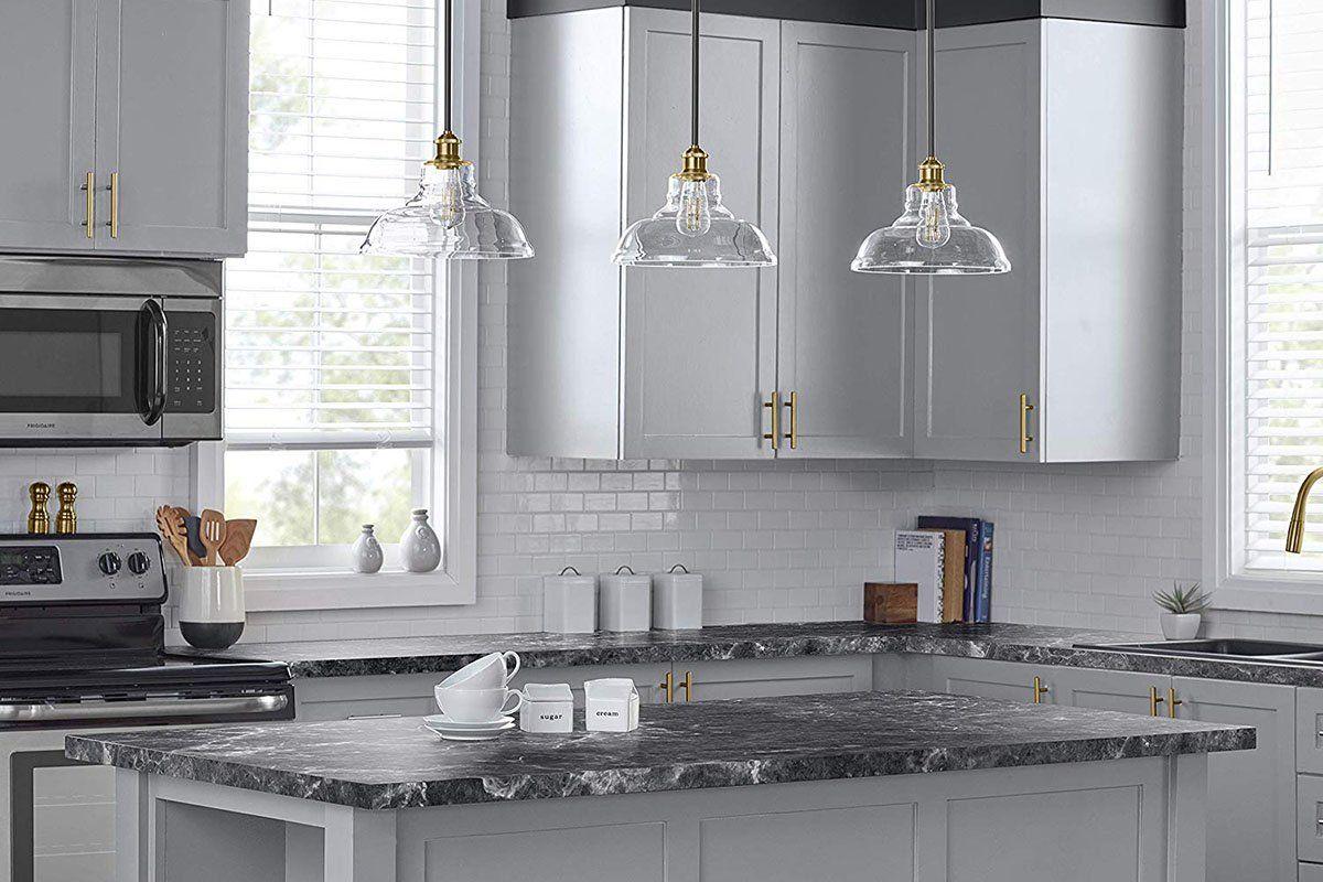 20 Easy DIY Ideas That Will Transform Your Kitchen Diy