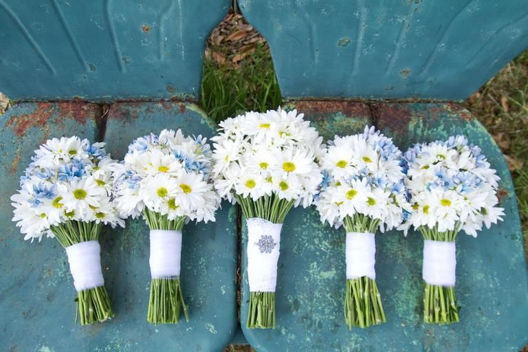 The Top 10 Most Inexpensive But Totally Beautiful Flowers Photo By Jennifer Weems Photography Theknot