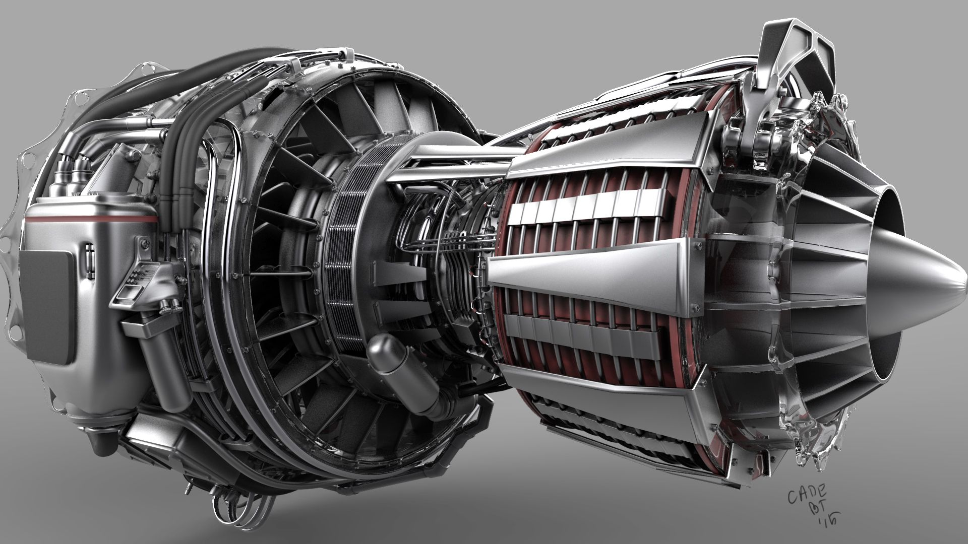 lamborghini aventador engine blueprint