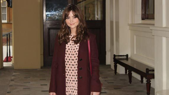 50th Anniversary Celebrations – Buckingham Palace Gallery | Doctor Who TV - JENNA!!!! <3