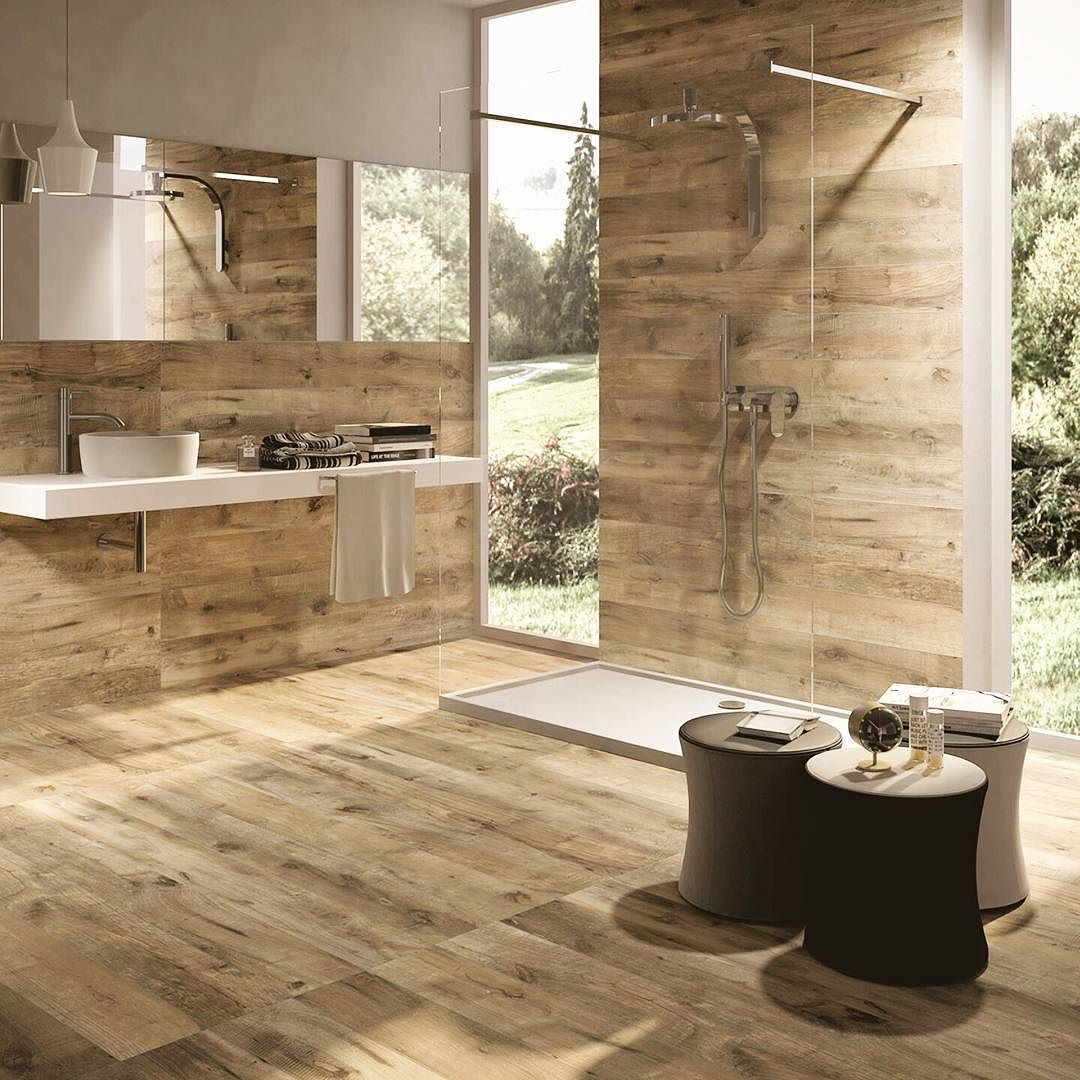 15x90 wood imitation by the #italian \
