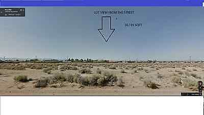 QUARTER ACRE BUILDABLE RESIDENTAIL LOT CALIFORNIA CITY UTILITIES AT ST NO RSV https://t.co/udLESos1QH https://t.co/Im7o6hLhfh