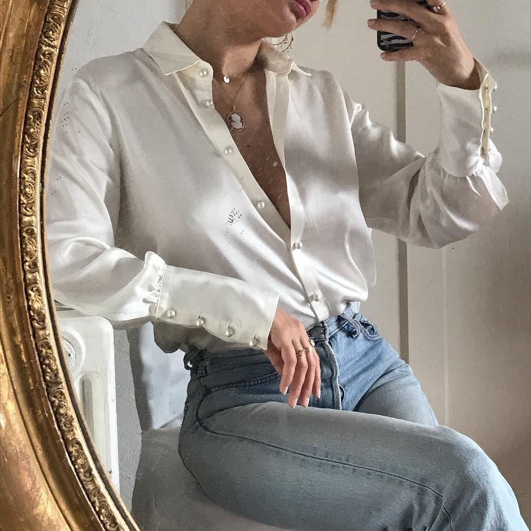 """AnneLaure Mais Moreau on Instagram: """"Mom's place ✨"""" #parisianstyle"""