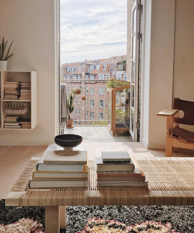Photo of 15 Small Space Hacks To Learn From a Beautiful Danish Home – Wohnidee by WOONIO