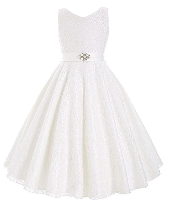 Elegantes 50er Jahre Vintage Rockabilly Brautkleid / Hochzeitskleid ...