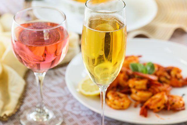 Wines to Serve With Cajun or Creole Food #cajunandcreolerecipes