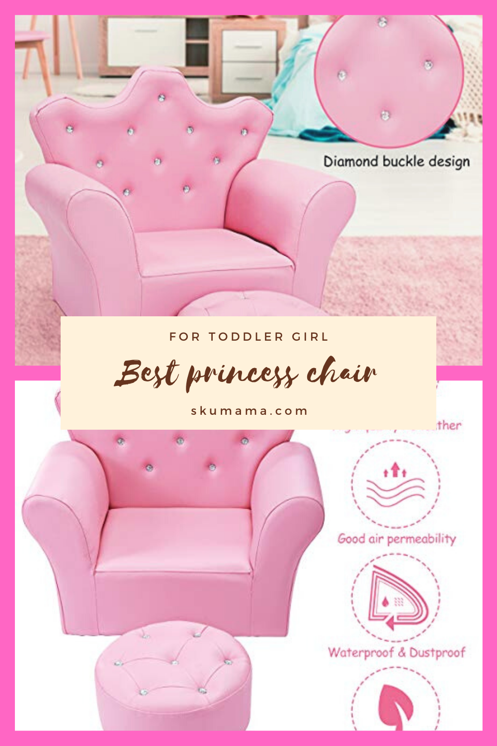 I Ve Tested And Reviewed Over 20 Toddler Chairs To Choose The Best These Rankings Are The Culmination Of My Efforts In 2020 Toddler Chair Toddler Girl Toddler