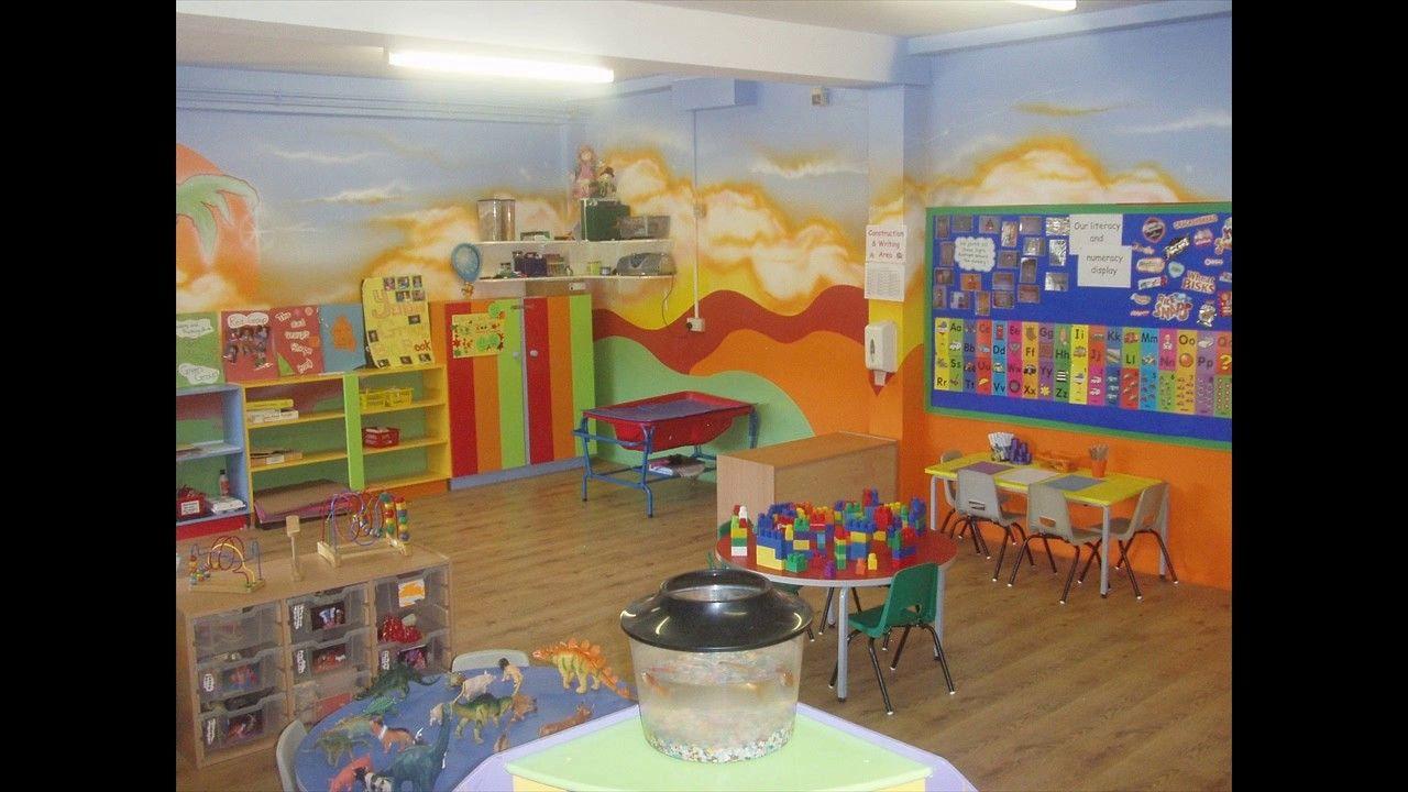 More Samples Kindergarten Classroom Decor Ideas Preschool