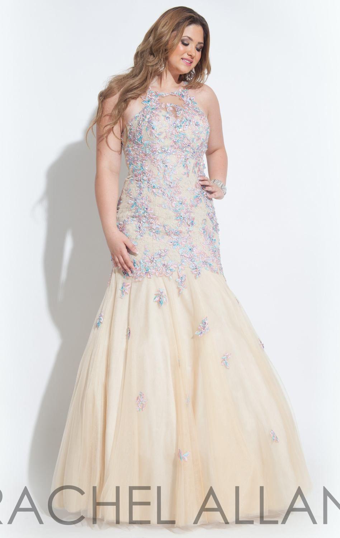 Rachel allan by rachel allan plus prom ideas pinterest