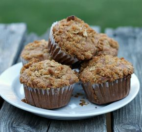 Sour Cream Apple Muffins Recipe Sour Cream Muffins Apple Muffins Healthy Sour Cream
