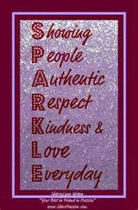 Inner Sparkle Quotes - Positive Images Quotes | Sparkle ...