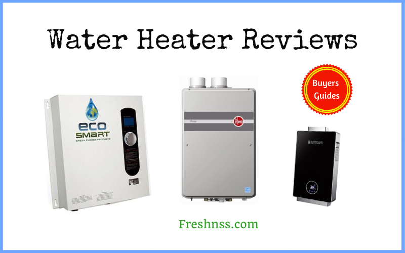 9 Best Electric Water Heater Reviews Plus 1 To Avoid 2020 Buyers Guide In 2020 Water Heater Heater Electric Water Heater
