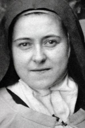 Ste Thérèse | Saints | Pinterest | La niña, El catecismo y Santidad