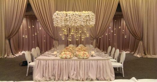 wwwhaveaseatca Event Draping and Decor Wedding Ideas Pinterest