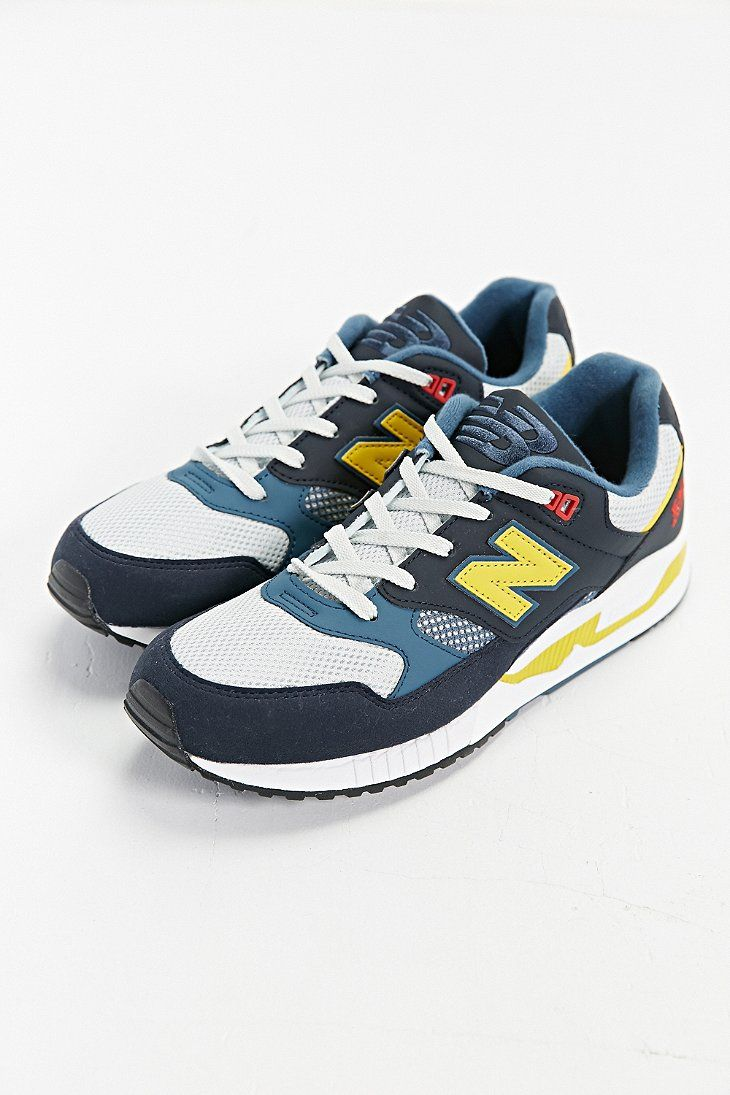 new balance 530 urban outfitters