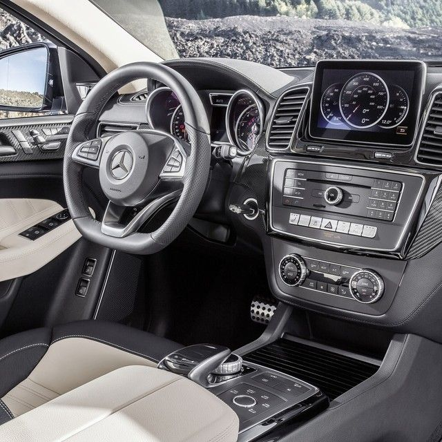 A Sportier Choice The New Gle Coupe Combines Two Classes Of Vehicle The Sporty Nature Of A Coupe Mercedes Benz Gle Coupe Mercedes Benz Gle Mercedes Benz Suv