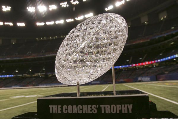 2020 College Football National Championship - Bracket, TV ...