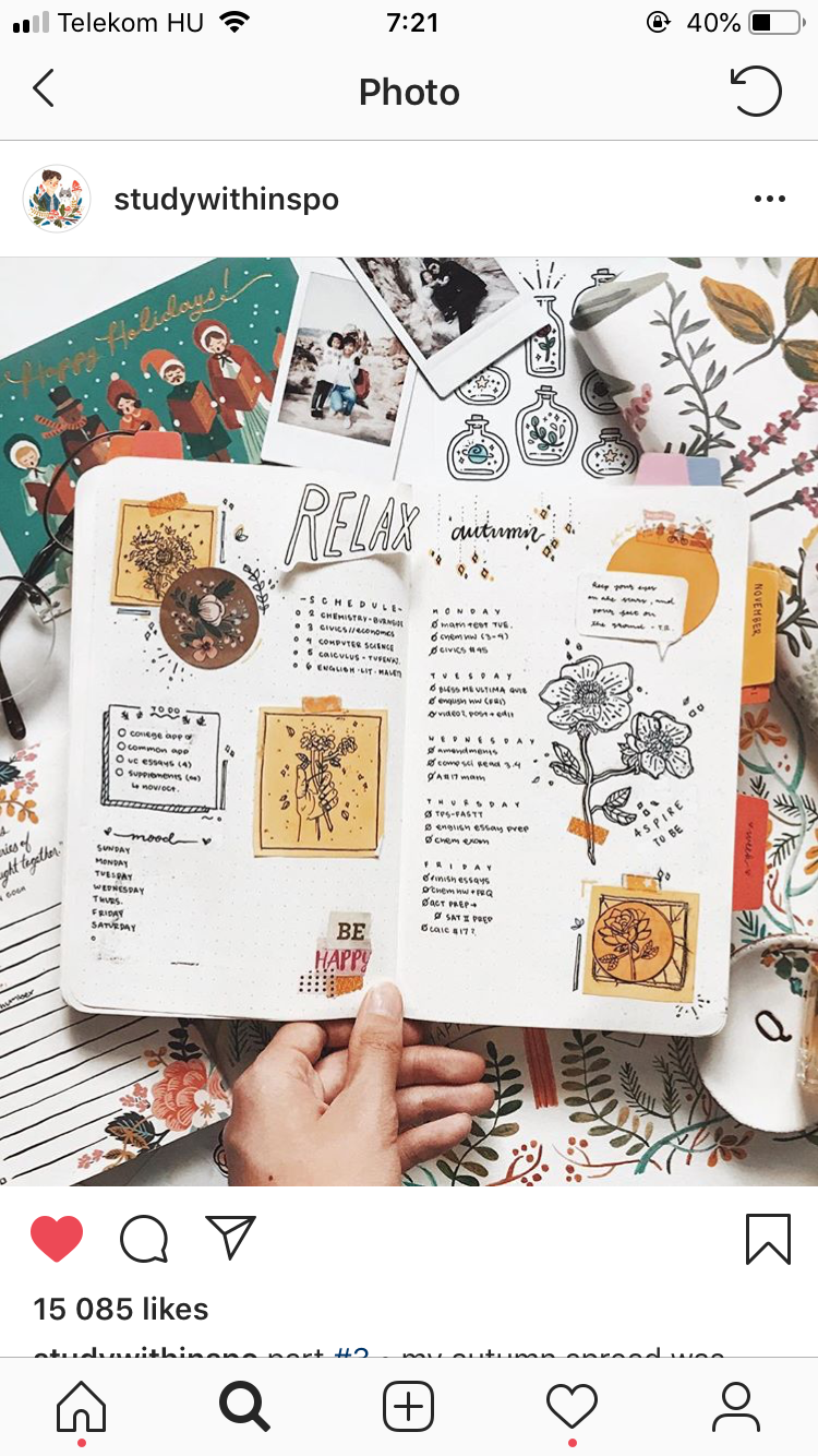 Pin By Erika Grobne On Organize Bullet Journal Anime Art Books Book Art Journal Stickers