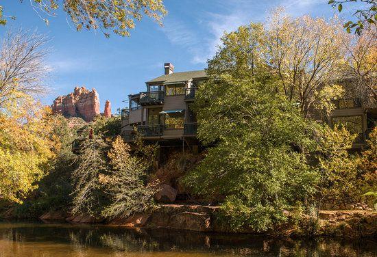 Book The Inn Above Oak Creek Sedona On Tripadvisor See 1 213 Traveler Reviews
