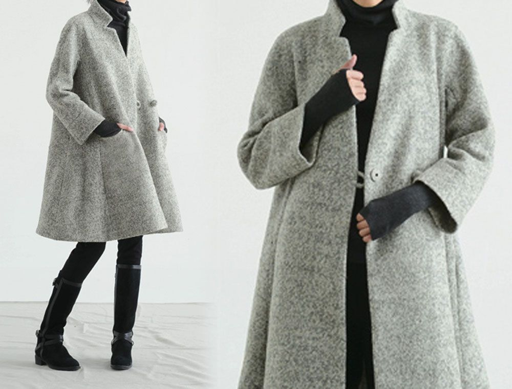 how to pattern a shift coat diy - Google Search | Sewing ...