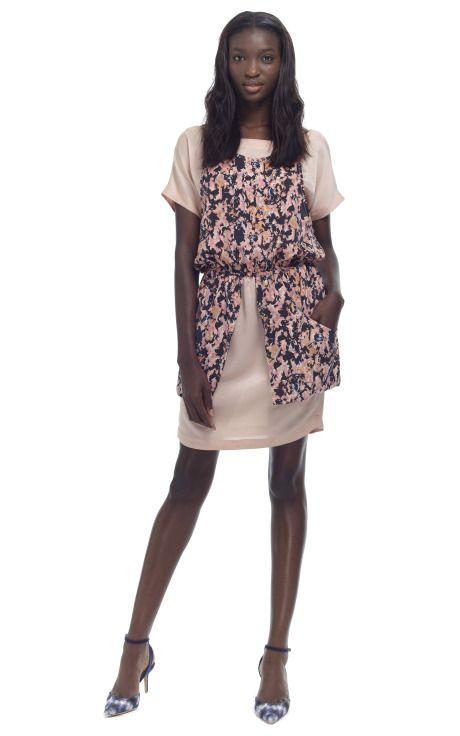 Comprar Vestido Regata em Camadas por Suno no Moda Operandi