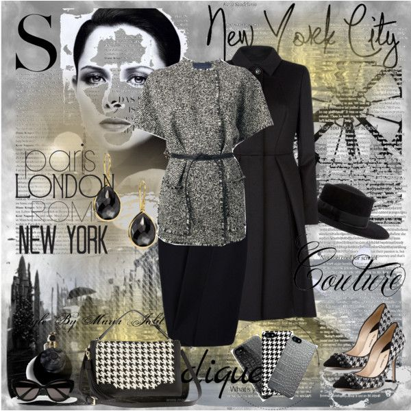 Live Love Laugh Everyday with Clique, created by mariajalil on Polyvore